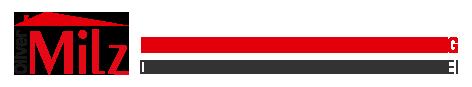 Dachdeckerei Olive Milz Otterberg Logo